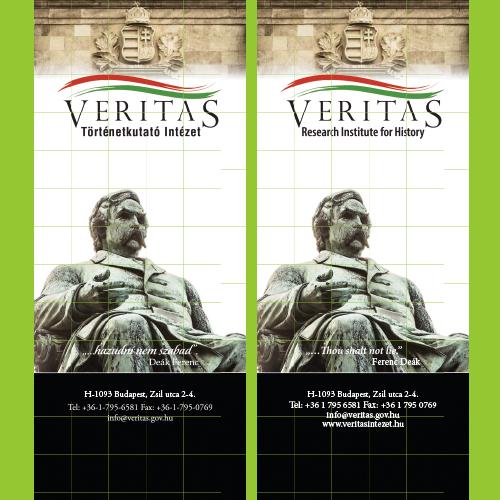 Önökmondták-Veritas Történetkutató Intézet