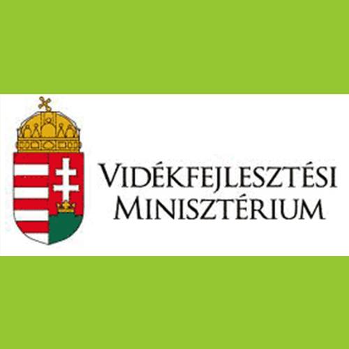 Önökmondák-Vidékfejlesztési Minisztérium