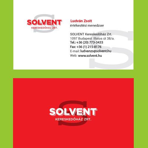 Önökmondták-Solvent