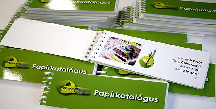 PAPÍRKATALÓGUS